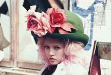 Mad About Hats / by Leah Olivia Oliveira