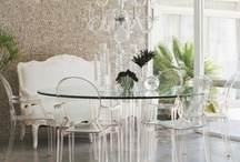 Fancy Home / by Jacqueline Nwobu
