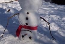 dzieci _ zima