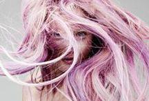 Hair / by Leah Olivia Oliveira