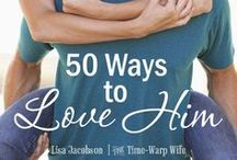 Authentic Marriage / Helpful advice and encouragement for one of the most challenging and rewarding journeys in this life
