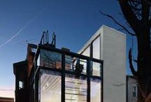 Homes - House Tours / by Teee Geee