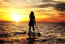 Sunsets / Beautiful sunsets from the SUP Guide & Adventure Store and around the world...