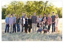 Favorite Family Photos / by Debi Chapman
