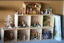 doll house etc