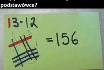 Edukacja - matematyka