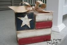 Americana/Military / All things patriotic