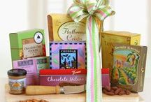 Local Foodie / We love food -- ESPECIALLY when it's from local speciality and gourmet shops across the United States.