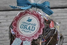 Graduation Gifts, etc...