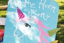 Unicorn Party - Tally's 5th!