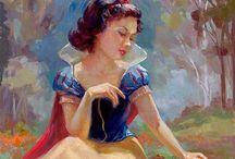 Disney Devotion / by Madeline Crawford