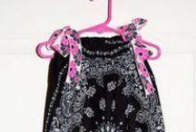 knitting/crochet/fleece no sew