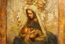 Alma Mater / For I am Catholic