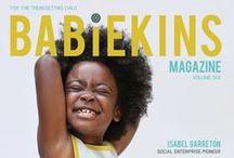 Print // Babiekins / Babiekins Magazine favorite Print features. Www.babiekinsmag.com / by Babiekins Magazine