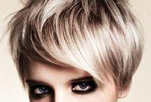 Haircuts / by Katya Zubko