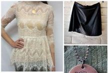 Outfit Inspo / Get creative with your wardrobe with unique outfit ideas from local shops across the United States.