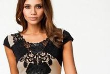 Sexcellent Styles / Look sexy and feel great with these flirty fashions from U.S.-based local shops.