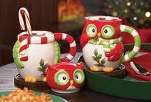 Happy Holidays ☃ / Tis the season to shop local!