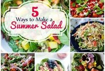Healthy Recipes and Clean Eating / Looking to lose weight or embrace a lifestyle of clean eating? Check out these healthy recipes and easy recipe ideas for breakfast, healthy lunch ideas, healthy dinner ideas, and even healthy desserts for even clean eating begginers! #cleaneatingrecipes #weightwatchersrecipes #weightlossrecipes #healthyrecipes #healthyfood