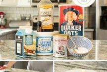Best Breakfast Recipes / You always hear that breakfast is the most important meal of the day. Thankfully there are many easy, healthy, and delicious breakfast recipes to choose from... Healthy breakfast casseroles, healthy muffins, eggs, potatoes... Sounds like the perfect way to prep your meals and start the day! #recipe #brekfastlovers #breakfastrecipes #breakfast #mealplanning #mealprep #mealplan #eggs #muffins #casserole