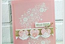 Stamping Techniques 101 - Design Team Projects / pinned projects from our monthly Stamping Techniques 101 Stampin Up Demonstrators Global Blog Hop - you can link up here:  http://stampinwithsandi.com/stampin-butterfly-basics-techniques-101/   card making blog, paper crafting blog, free stamping tutorials, free stamping videos,  stampin up card ideas,