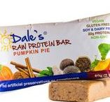 Protein Bars / Dales Raw Protein Bars have 22g plant based protein, non-gmo, and gluten free. 22 Flavors available