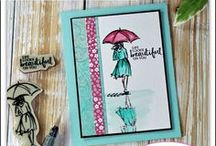 Beautiful You - Stampin' Up! Stamp Set / cards and projects created with the Beautiful You Stamp Set from Stampin' Up!  Live in Canada?  you can order your Canadian Stampin Up supplies through me here:  http://stampinwithsandi.com/  Canadian Stampin Up Demonstrator, stampin with sandi, sandi maciver, card making blog, paper crafting, cards created with the Beautiful You Stamp Set, free stamping videos, free stamping tutorials, stampin up card ideas, stamping techniques