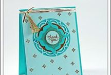 Eastern Palace Suite - Stampin Up / Projects created with the Eastern Palace Suite from Stampin Up.  If you live in Canada you can order these supplies through me here:  http://stampinwithsandi.com/  Canadian Stampin Up Demonstrator, stampin with sandi, sandi maciver, card making blog, paper crafting, cards created with the eastern palace stamp set, free stamping videos, free stamping tutorials, stampin up card ideas
