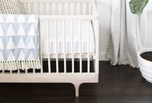 nursery / Nursery style, inspiration, and decor