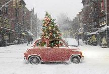 Holidays & Seasons / Holidays, Christmas, Spring, Summer, Fall, Winter. / by Nikki Nelson