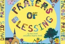 Families in Faith- Books / Family time for FAITH WALKING together - Books to share with Children
