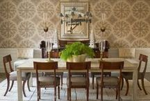 My New Dining Room / by Christy Butz