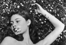 girl crush / by Maria K.