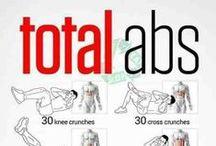 Fitness/Motivation/Health / by Niki