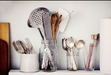 Home: Cleaning & Organization