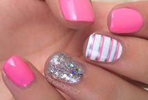 fab nails / by Niki Ash