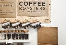 EchtLaura ♥ Koffie / by Troost en Leut