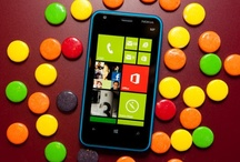 Windows Phone  / by VT Technology