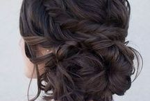 { Hairstyles }