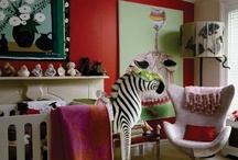 Stylish Spaces: Kids Rooms