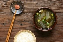 Japan: Japanese Cuisine / Traditional, modern, and fusion recipes, mostly o-kazu (おかず). Would you believe I cook Japanese-style almost every day?