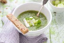 Food: Soup & Salad