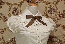 Lolita: Wardrobe
