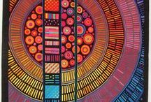Worship-Visual Arts / what draws you into worship   and connects YOU