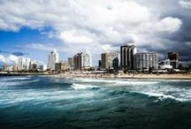 Durbs-by-the-Sea / Things to do and see in Durban, kwaZulu-Natal, South Africa