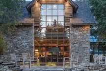 Cowgirl Dream Homes / If only....