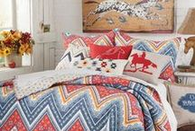 Cowgirl Home Decor / Decor and design ideas to refresh your home for the new season!