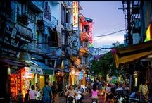 Vietnam 2014 / by Hannah Tutt
