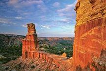 Cowgirl Travel / Lust-worthy travel locations