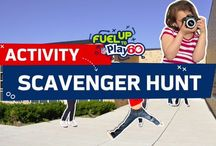 Fuel Up to Play 60 - Activity / Share your school's physical activity plays and ideas with others!